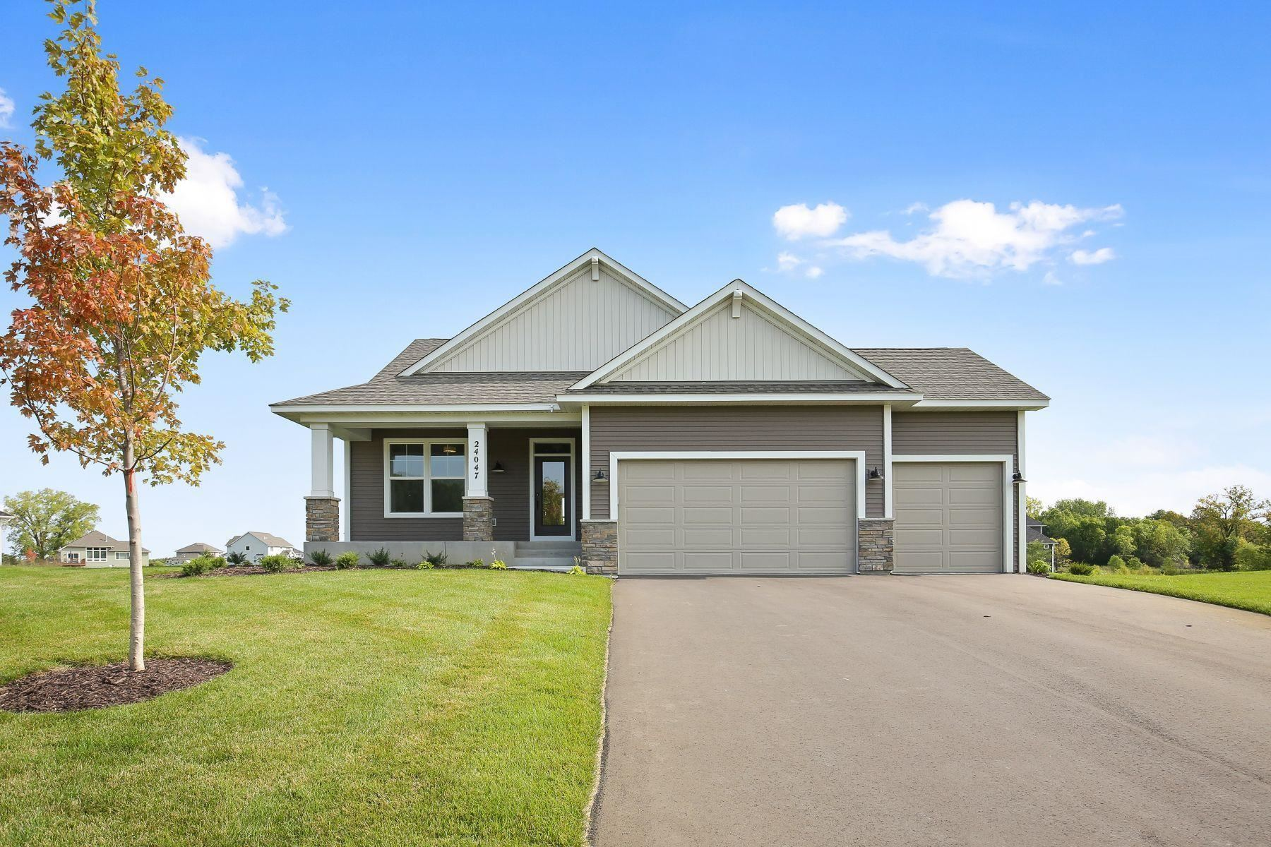 24047 Helium Ct N, Wyoming, MN 55025 - #: 5287021