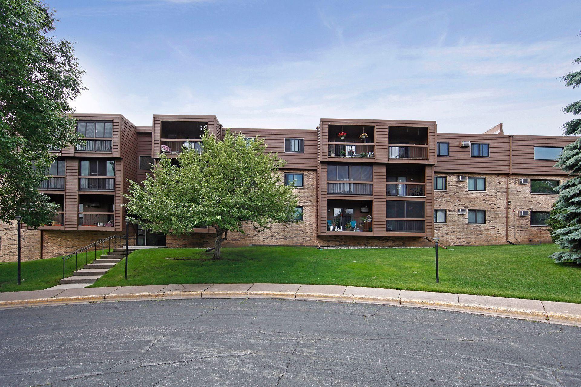 1000 41st Avenue NE #113, Columbia Heights, MN 55421 - MLS#: 5720021