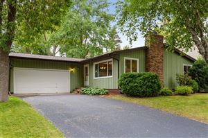 Photo of 6035 Gardena Lane NE, Fridley, MN 55432 (MLS # 5287022)