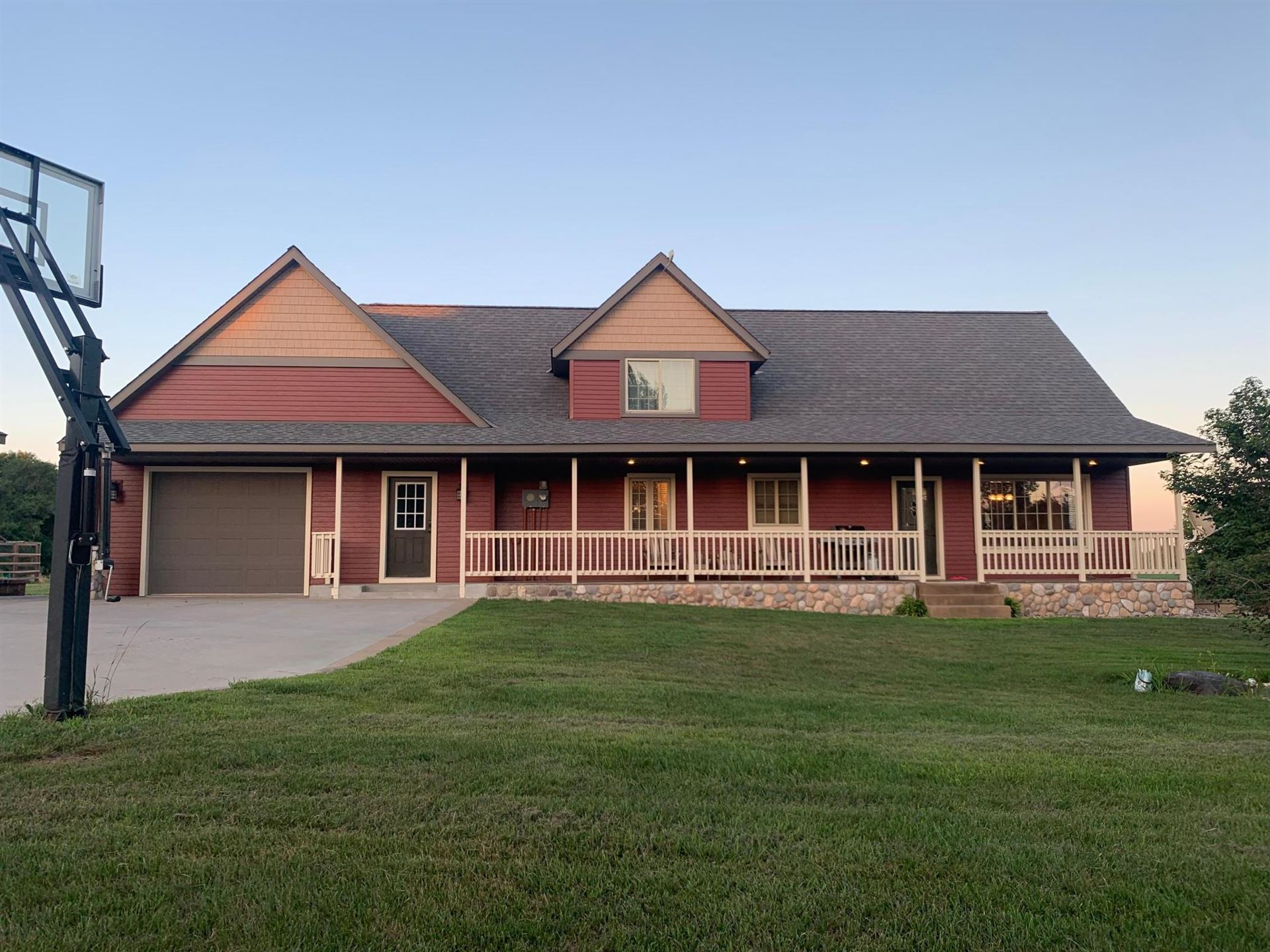 Photo of 16446 78th Avenue, Kimball, MN 55353 (MLS # 5620023)