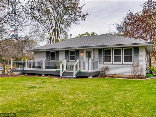 Photo of 11561 Eidelweiss Street NW, Coon Rapids, MN 55433 (MLS # 5558024)