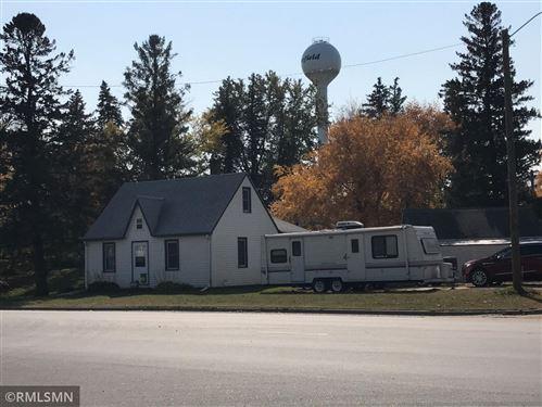 Photo of 301 Linser Street, Garfield, MN 56332 (MLS # 5672024)