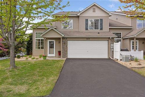 Photo of 5423 Brewer Lane, Inver Grove Heights, MN 55076 (MLS # 5756024)