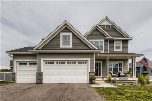Photo of 7895 204th Street W, Lakeville, MN 55044 (MLS # 6119024)