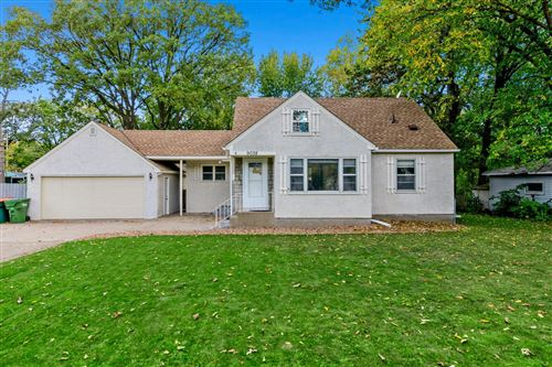 Photo of 9038 Tyler Street NE, Blaine, MN 55434 (MLS # 5668025)