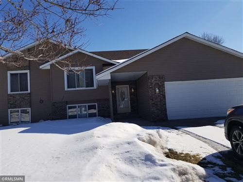 Photo of 13203 Crooked Lake Boulevard NW, Coon Rapids, MN 55448 (MLS # 5719025)