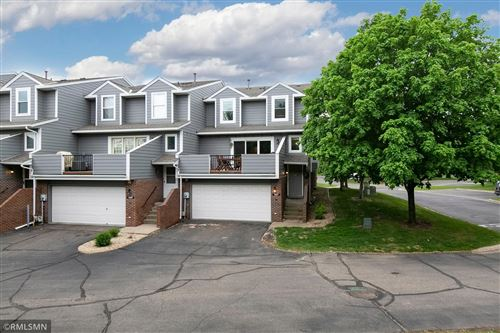 Photo of 14271 Empire Court, Apple Valley, MN 55124 (MLS # 5752025)