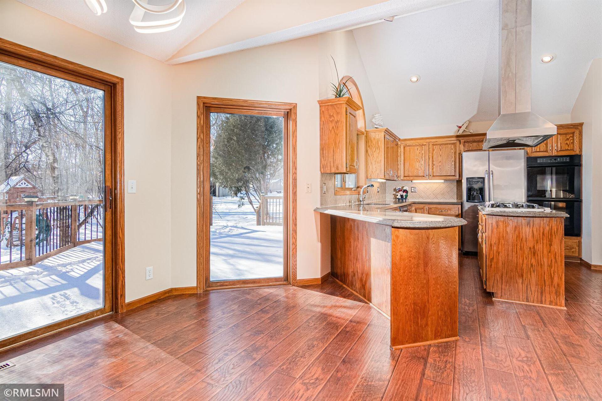 Photo of 17063 Hamilton Drive, Lakeville, MN 55044 (MLS # 5698025)