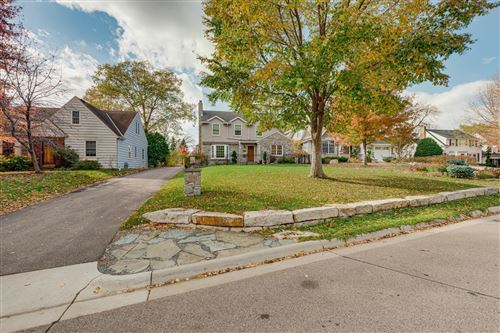 Photo of 5232 Halifax Avenue S, Edina, MN 55424 (MLS # 5674026)