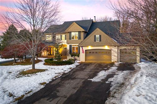 Photo of 26920 Noble Road, Shorewood, MN 55331 (MLS # 5720026)