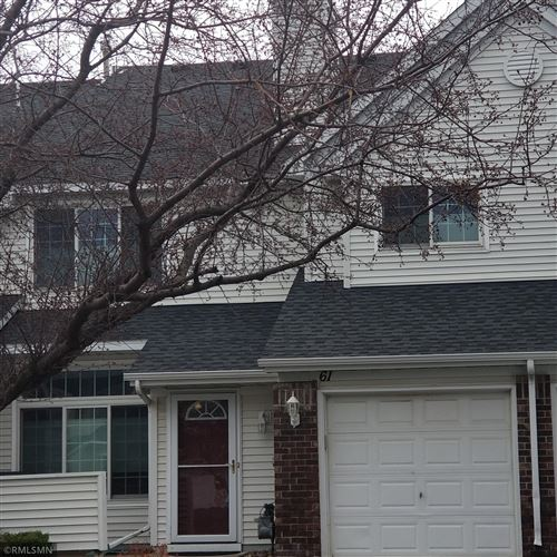 Photo of 4205 Merrimac Lane N #61, Plymouth, MN 55446 (MLS # 5737026)