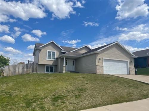 Photo of 5336 55th Avenue NW, Rochester, MN 55901 (MLS # 5757026)