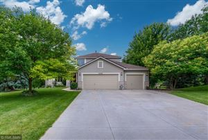Photo of 20726 Justice Court, Lakeville, MN 55044 (MLS # 5261027)