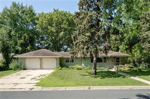 Photo of 12706 Dupont Ave S, Burnsville, MN 55337 (MLS # 5282027)