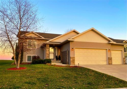 Photo of 3664 44th Avenue NW, Rochester, MN 55901 (MLS # 5688027)