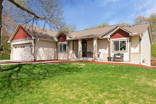 Photo of 7669 172nd Street W, Lakeville, MN 55044 (MLS # 5508028)