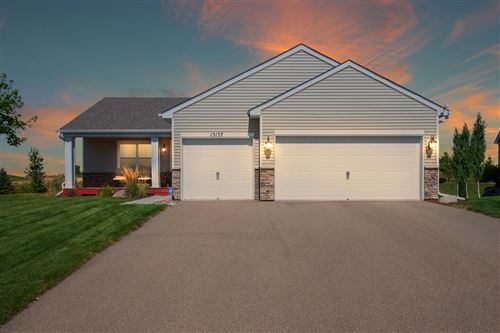 Photo of 15157 Emory Circle, Apple Valley, MN 55124 (MLS # 5635028)