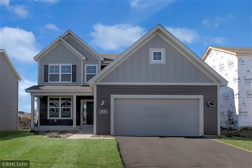 Photo of 18383 Glenbridge Avenue, Lakeville, MN 55044 (MLS # 5666028)
