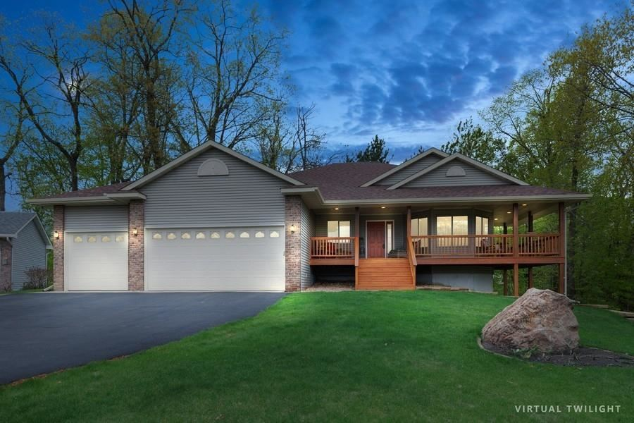 9201 227th Street Court N, Forest Lake, MN 55025 - #: 5565028
