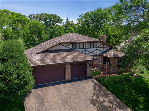 Photo of 5629 Woodcrest Drive, Edina, MN 55424 (MLS # 5579029)