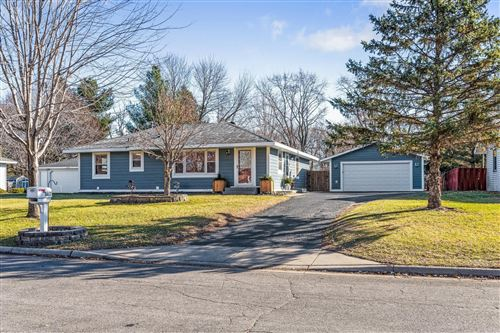 Photo of 8417 Heron Avenue S, Cottage Grove, MN 55016 (MLS # 5688029)