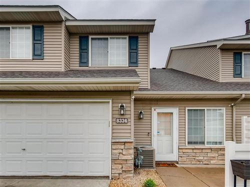 Photo of 8336 Delaney Drive #49, Inver Grove Heights, MN 55076 (MLS # 5741029)