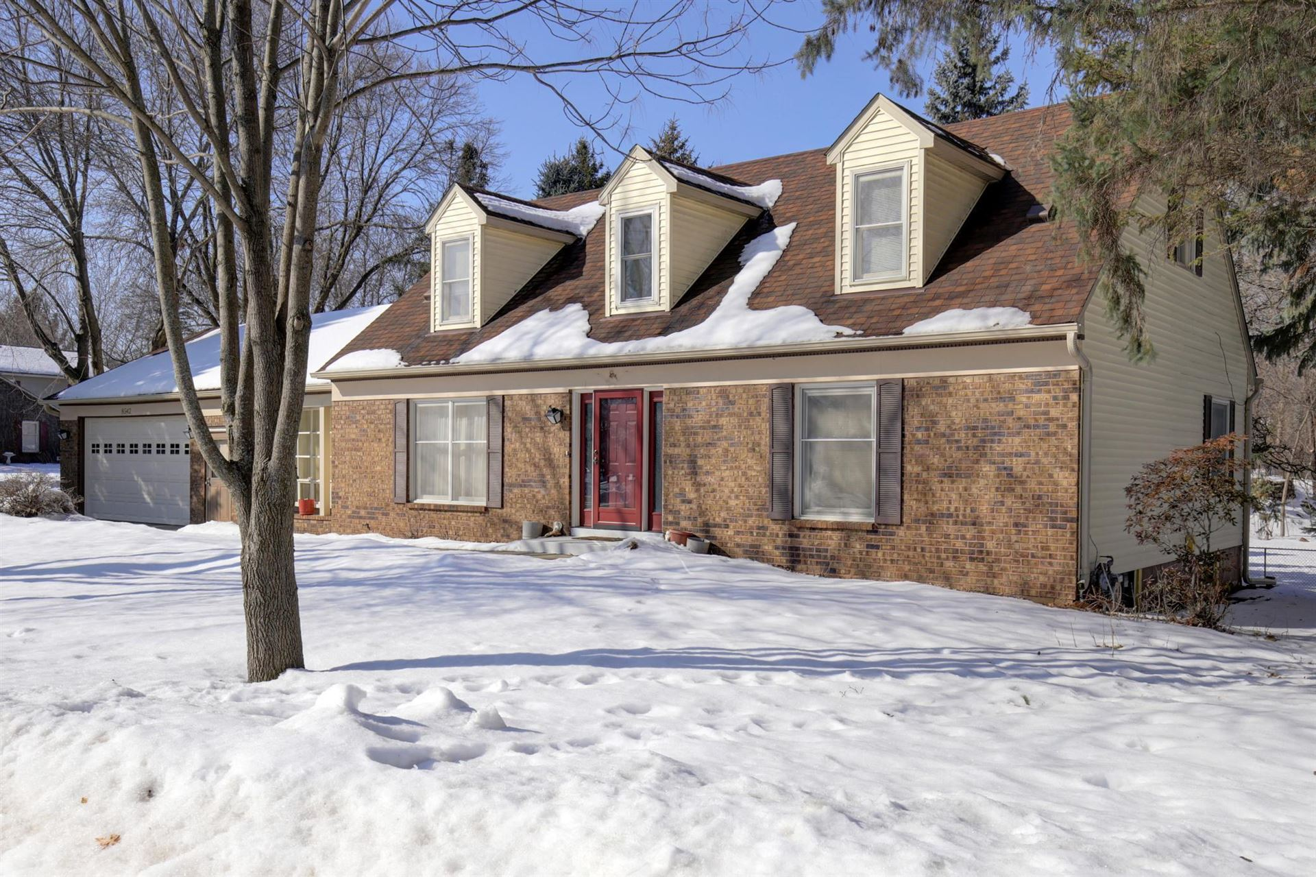 Photo of 8542 Holland Avenue, Apple Valley, MN 55124 (MLS # 5717029)