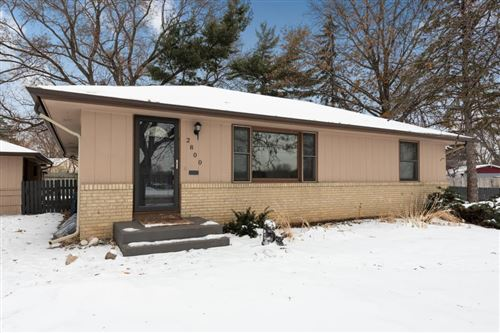 Photo of 2800 W 84th Street, Bloomington, MN 55431 (MLS # 5431030)