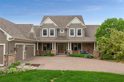 Photo of 3074 Arden Place, Woodbury, MN 55129 (MLS # 5575030)