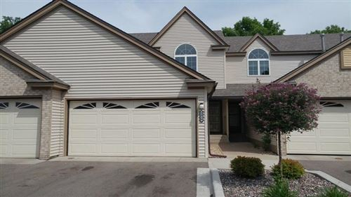 Photo of 9816 Palm Street NW, Coon Rapids, MN 55433 (MLS # 5638030)