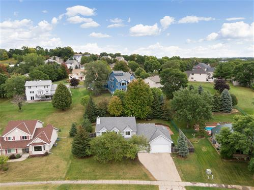 Photo of 2964 Walter Street, Maplewood, MN 55109 (MLS # 5654030)
