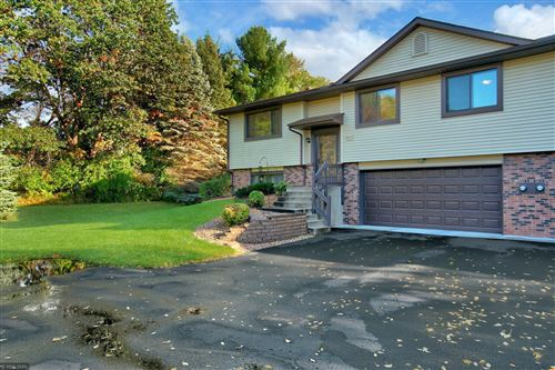 Photo of 5610 Donegal Drive, Shoreview, MN 55126 (MLS # 5666030)
