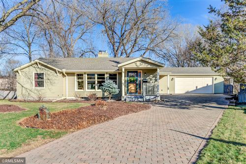 Photo of 4125 Ottawa Avenue S, Saint Louis Park, MN 55416 (MLS # 5688030)
