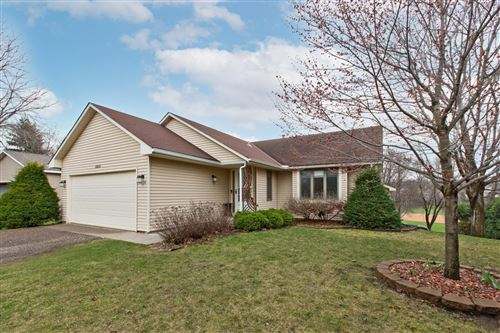 Photo of 10566 166th Street W, Lakeville, MN 55044 (MLS # 5737030)