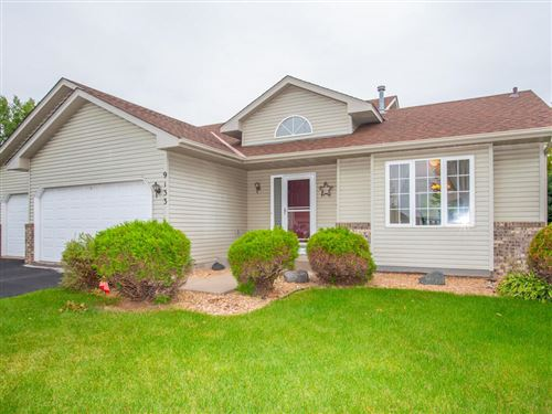 Photo of 9133 Parkside Drive, Woodbury, MN 55125 (MLS # 5656031)
