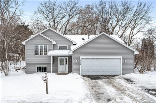 Photo of 2169 Mcafee Circle, Maplewood, MN 55109 (MLS # 5704031)