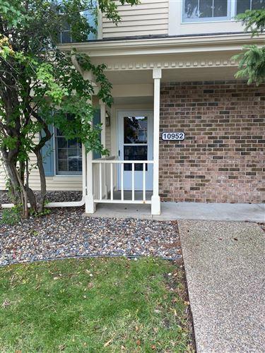 Photo of 10952 Quebec Avenue S, Bloomington, MN 55438 (MLS # 5630032)