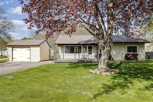 Photo of 8215 Hyde Avenue S, Cottage Grove, MN 55016 (MLS # 5757032)