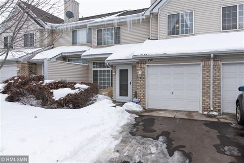 Photo of 9387 Turnberry Alcove, Woodbury, MN 55125 (MLS # 5474033)