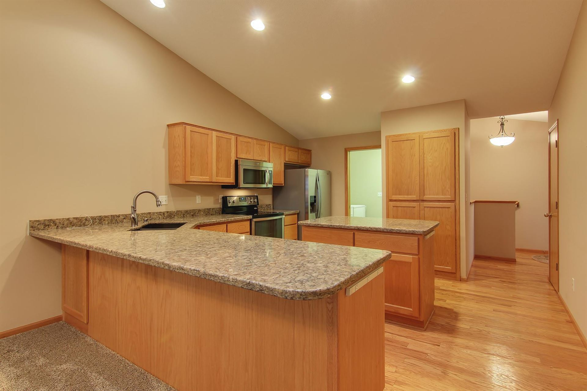 Photo of 14228 Heritage Lane, Apple Valley, MN 55124 (MLS # 5695033)