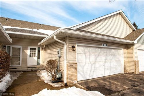 Photo of 719 86th Lane NW, Coon Rapids, MN 55433 (MLS # 5488034)