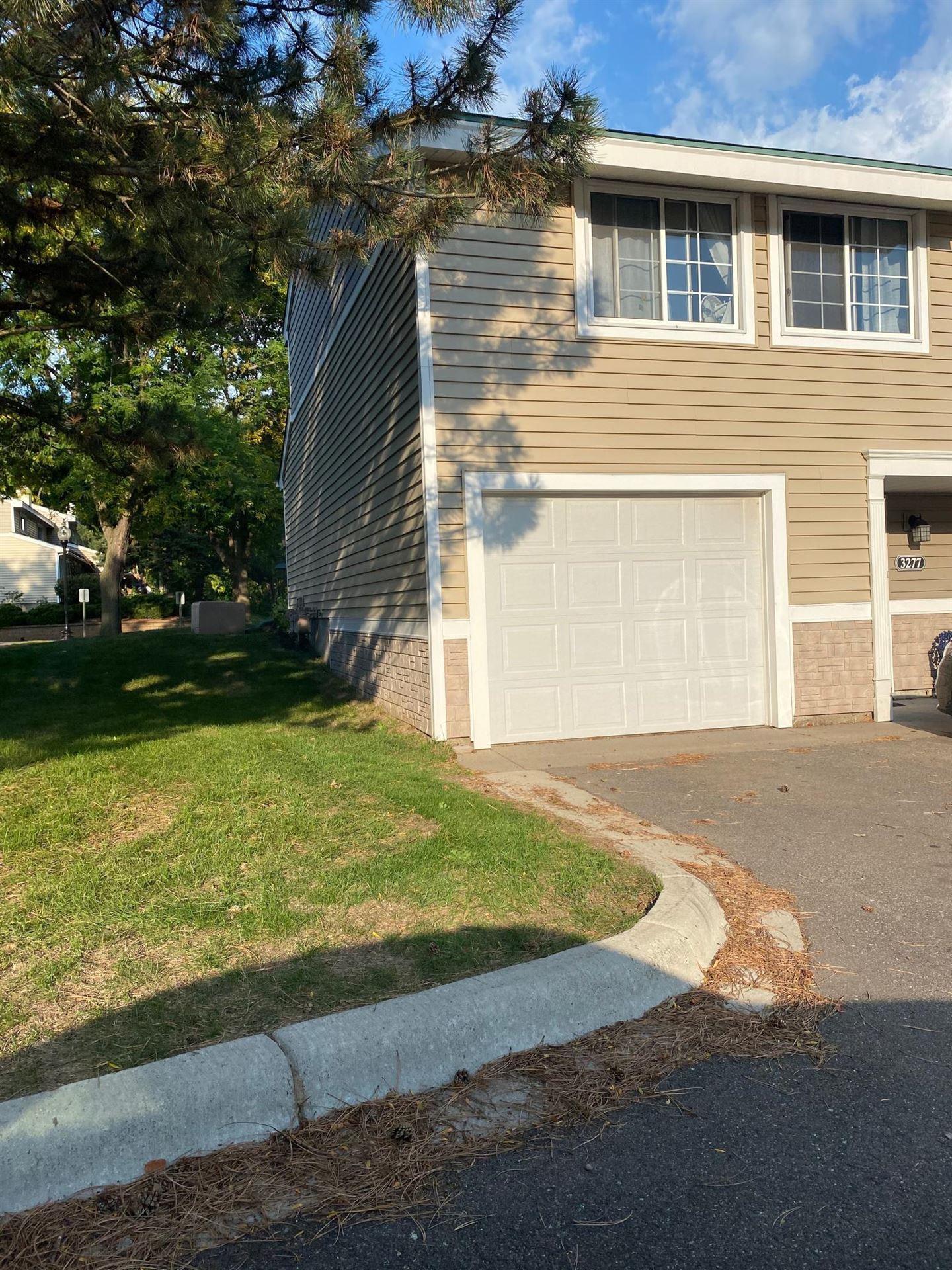 Photo of 3277 Valley Ridge Drive #36, Eagan, MN 55121 (MLS # 6101034)