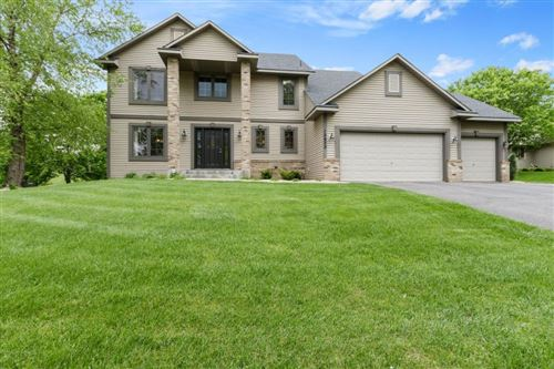 Photo of 10875 Andes Circle, Inver Grove Heights, MN 55077 (MLS # 5575035)
