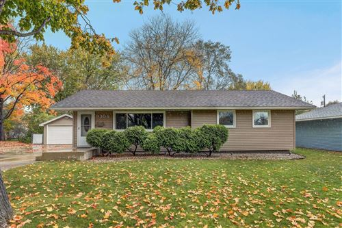 Photo of 9306 10th Avenue S, Bloomington, MN 55420 (MLS # 5656035)