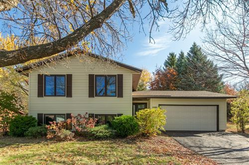 Photo of 2081 Cliffview Drive, Eagan, MN 55122 (MLS # 5675035)