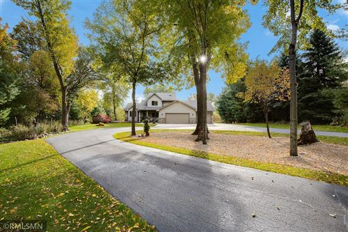Photo of 20771 Hoover Court NW, Elk River, MN 55330 (MLS # 5689035)