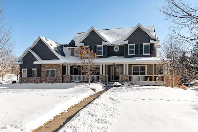 3092 Arden Place, Woodbury, MN 55129 - MLS#: 5483035