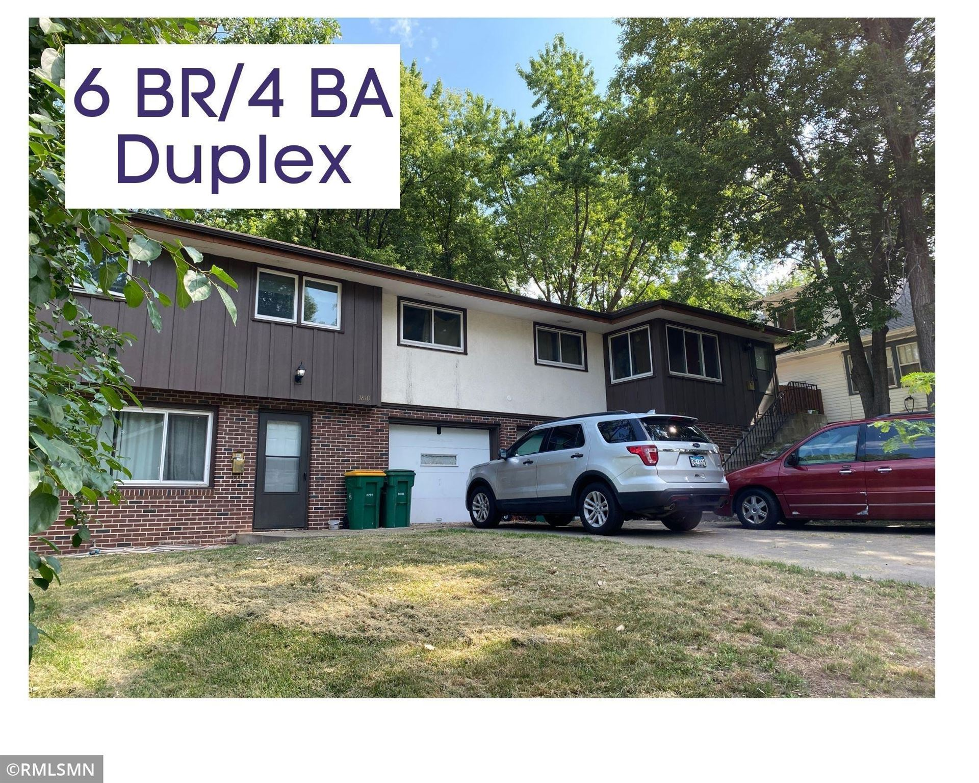 3808 31st Avenue N, Robbinsdale, MN 55422 - MLS#: 6019035