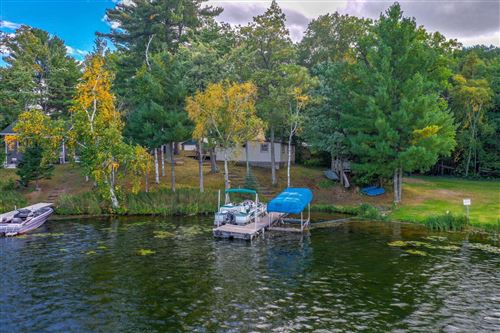 Photo of 5362 W Yellowsands Road, Spooner, WI 54801 (MLS # 5664036)