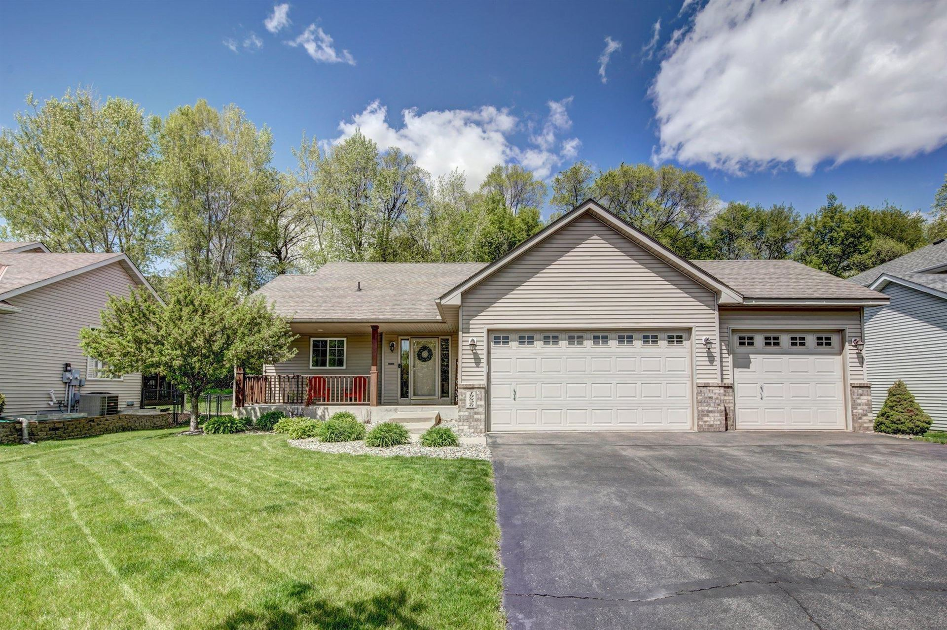 Photo of 19826 Emperor Court, Farmington, MN 55024 (MLS # 5748036)